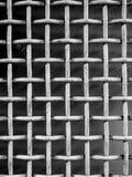 Textura del acoplamiento de alambre de Grunge Imagen de archivo libre de regalías