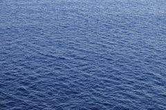 Textura del agua Foto de archivo libre de regalías