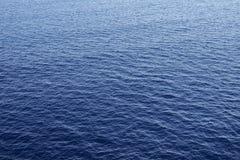 Textura del agua Imagenes de archivo