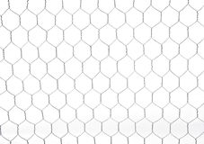 Textura del alambre Fotografía de archivo libre de regalías