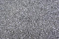 Textura del alquitrán del asfalto Imágenes de archivo libres de regalías