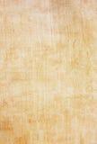 Textura del amarillento de Grunge Fotografía de archivo libre de regalías