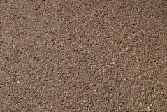 Textura del asfalto Foto de archivo
