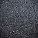 Textura del asfalto Foto de archivo libre de regalías