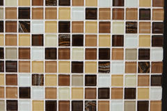Textura del azulejo Fotos de archivo