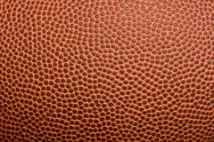 Textura del balompié Fotografía de archivo