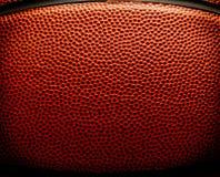 Textura del baloncesto Imagen de archivo libre de regalías