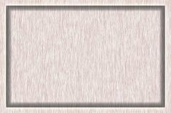 Textura del bastidor de madera Imagen de archivo