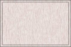 Textura del bastidor de madera Foto de archivo