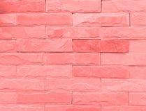 Textura del bloque del ladrillo de la pared, escalera, piso Imagen de archivo libre de regalías