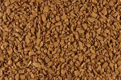 Textura del café Fotografía de archivo