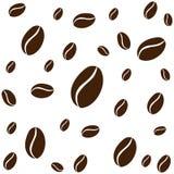 Textura del café - vector común libre illustration