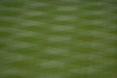 Textura del campo de béisbol imagen de archivo libre de regalías