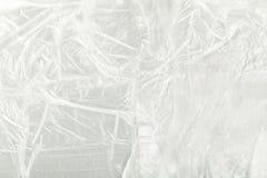 Textura del celofán Foto de archivo