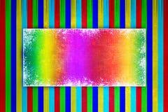 Textura del color de Grunge Fotos de archivo libres de regalías