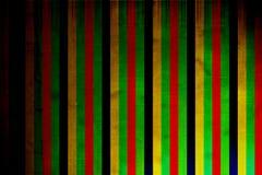 Textura del color de Grunge Fotografía de archivo