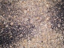 Textura del concreto Fotos de archivo
