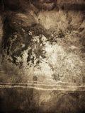 Textura del concreto de Grunge Foto de archivo libre de regalías