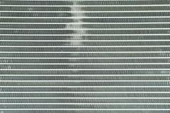 Textura del condensador Fotografía de archivo