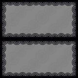 Textura del cordón Imágenes de archivo libres de regalías