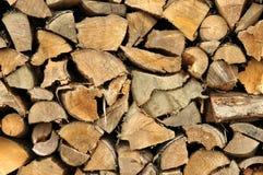 Textura del corte ligero salvado de madera Fotografía de archivo