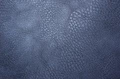 Textura del cuero artificial Foto de archivo