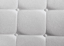 Textura del cuero blanco Fotos de archivo