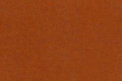 Textura del cuero de Brown como fondo imagen de archivo libre de regalías