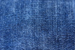 Textura del dril de algodón Imágenes de archivo libres de regalías