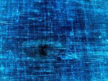 Textura del dril de algodón Fotos de archivo libres de regalías