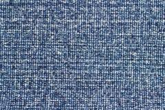 Textura del dril de algodón Imagenes de archivo