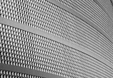 Textura del edificio foto de archivo
