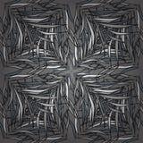 Textura del ejemplo del vector Fotos de archivo libres de regalías