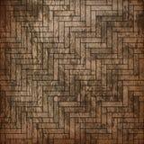 Textura del entarimado Imagen de archivo libre de regalías