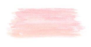 Textura del extracto de la acuarela Foto de archivo