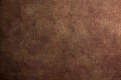 Textura del extracto del fondo de la estructura de Brown Fotografía de archivo libre de regalías