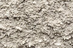 Textura del fango después de fuertes lluvias y del viento Fotografía de archivo