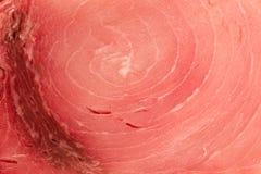 Textura del filete de Swordifish Fotografía de archivo libre de regalías