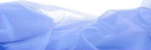 textura del fondo, azul de Tulle Premio para añadir talento a ningunos fotografía de archivo