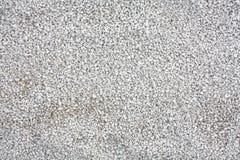 Textura del fondo con las peque?as rocas grises imágenes de archivo libres de regalías