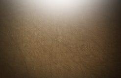 Textura del fondo de Brown Fotografía de archivo