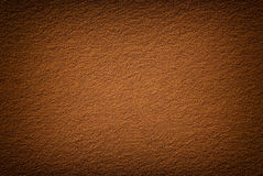 Textura del fondo de la arena anaranjada del desierto Imagen de archivo libre de regalías