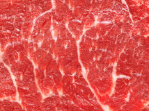 Textura del fondo de la carne imágenes de archivo libres de regalías