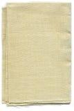 Textura del fondo de la lona de lino Fotografía de archivo