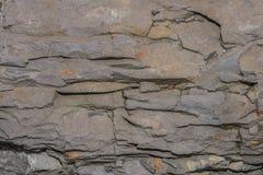 Textura del fondo de la pared Imagen de archivo
