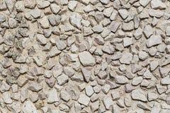 Textura del fondo de la pared de piedra Imagen de archivo libre de regalías