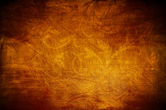Textura del fondo de la vendimia de Grunge Imagen de archivo