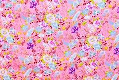 Textura del fondo de las flores púrpuras y blancas imagen de archivo libre de regalías
