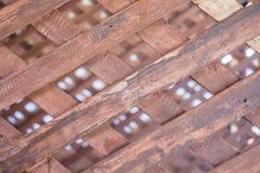 Textura del fondo de madera fotografía de archivo libre de regalías