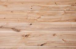 Textura del fondo de madera de pino Fotos de archivo libres de regalías